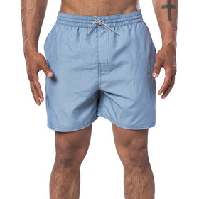 Rip Curl Easy Living 16'' Volley Bañador Shorts Hombre, dusty blue